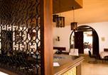 Hôtel Deltebre - Hotel Bon Lloc-4