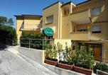 Villages vacances Fano - Residence Sole del Conero-1