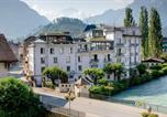 Hôtel Interlaken - Alplodge-2