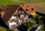 Location vacances Loipersdorf bei Fürstenfeld - Pension Weber-2