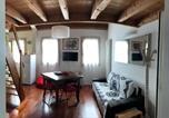 Location vacances Vicenza - Chez La Reine .....un'idea di Chalet In Citta'-2