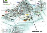 Location vacances  Isère - Appartements President-2