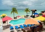Hôtel Jamaïque - Negril Palms-1