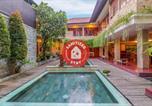 Hôtel Denpasar - Oyo 2225 Catur Adi Putra-1