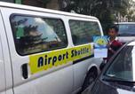Location vacances  Myanmar - Ocean Pearl Inn - 3-3