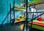 Hôtel Singapour - Reddoorz Hostel @ Lavender Street-1