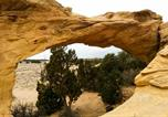 Location vacances Moab - Modern Mesa 1-2