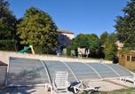 Location vacances Saint-Trinit - Le Petit Labouret-2