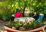 Location vacances Νεάπολη - Villa Arsinoi-3