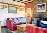 Hôtel Loftus - Hedgehog Cottage-1