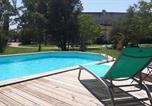 Location vacances Sarrians - Gite dentelles-1
