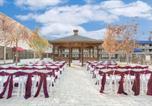 Hôtel Fayetteville - Ramada Plaza by Wyndham Fayetteville Fort Bragg Area-4