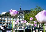 Hôtel Interlaken - Victoria Jungfrau Grand Hotel & Spa-1