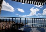 Location vacances Théoule-sur-Mer - Outstanding Mediterranean Sea View-1