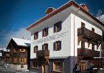 Hôtel Grimentz - Pension de la Poste-3