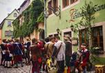 Location vacances Rothenburg ob der Tauber - Zur Silbernen Kanne-1