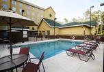 Hôtel Birmingham - Homewood Suites by Hilton Birmingham-Sw-Riverchase-Galleria-2