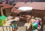 Location vacances Royuela - Casas rurales Cella, Casa Abascal-3
