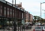 Hôtel Montroy - Hotel Manises-4