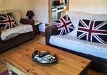 Location vacances Reepham - Valentine Cottage-3