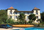 Hôtel Forêt de Grésigne - Domaine de Ménerque-1