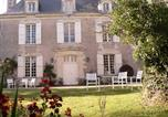 Location vacances Montjean-sur-Loire - Logis Saint Aubin-2