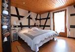 Hôtel Ostheim - Chambres d'hôtes Fahrer-Ackermann-1