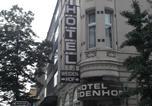 Hôtel Düsseldorf - Hotel Weidenhof-1