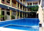 Hôtel Kuta - Beneyasa Beach Inn 2