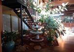 Location vacances Oklahoma City - Quality Inn - Chickasha near University-3