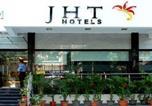 Hôtel New Delhi - Jht Hotels-1