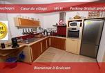 Location vacances Gruissan - Petite maison coeur du village-1