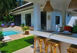 Location vacances Mae Nam - Chantira House Samui-3