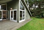 Location vacances Nakskov - Three-Bedroom Holiday home in Dannemare 1-2