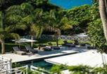 Hôtel Dolphin Coast - The Ballito House-4
