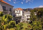 Hôtel Funchal - Quintinha Sao Joao Hotel & Spa-1