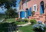 Location vacances Cerreto Guidi - Quaint Holiday Home in Lazzeretto with Swimming Pool-3