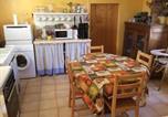 Location vacances Sernhac - Holiday home Route de Castillon-1