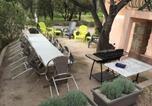 Location vacances Cargèse - La petite Terrasse-4
