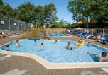 Camping avec Piscine Vaux-sur-Mer - Camping Walmone-1