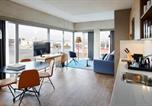 Hôtel Zaanstad - Residence Inn by Marriott Amsterdam Houthavens-2