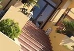 Location vacances  Province de Catanzaro - Bed & Breakfast Girasole-2