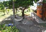 Location vacances Itacaré - Pousada Sargimar-1