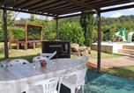 Location vacances Rufina - Locazione Turistica Le Buche - Pel110-2
