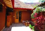 Location vacances Yucay - Sumaq 2 Cottage-2