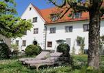 Hôtel Eichenberg - Hotel Montfort-Schlössle-2