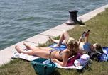 Camping  Acceptant les animaux Autriche - Aktiv Camping neue Donau-3