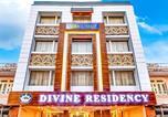 Hôtel Haridwar - Fabhotel Divine Haridwar-1