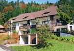 Location vacances Herrischried - Apartments home Mättle Todtmoos - Dmg10008-Cyc-3