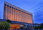 Hôtel Klang - Concorde Hotel Shah Alam-1